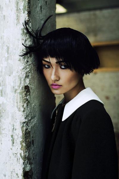 10 успешных моделей из Азии. Изображение № 72.