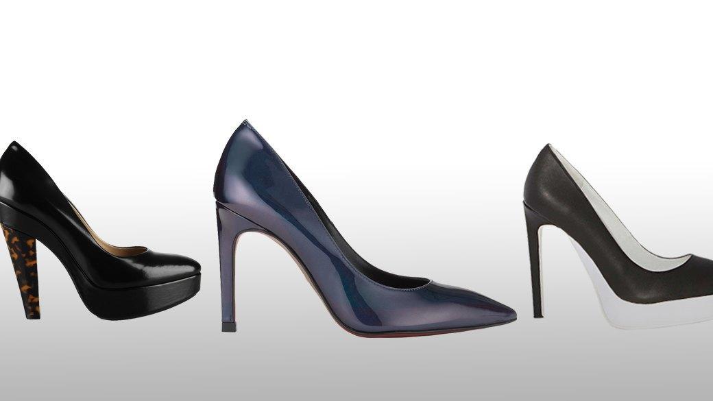 На века: Одежда, обувь  и аксессуары, в которые стоит вложиться в кризис. Изображение № 11.