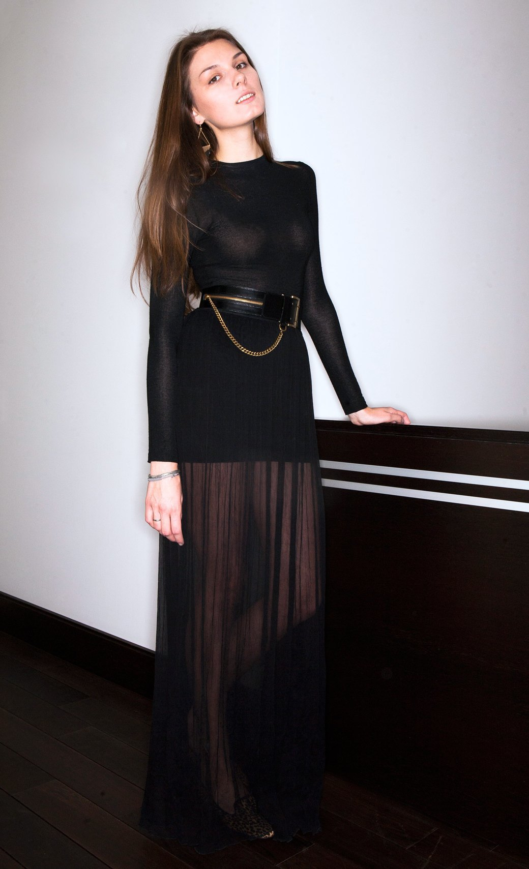 Дарья Самкович,  дизайнер марки I AM. Изображение № 2.