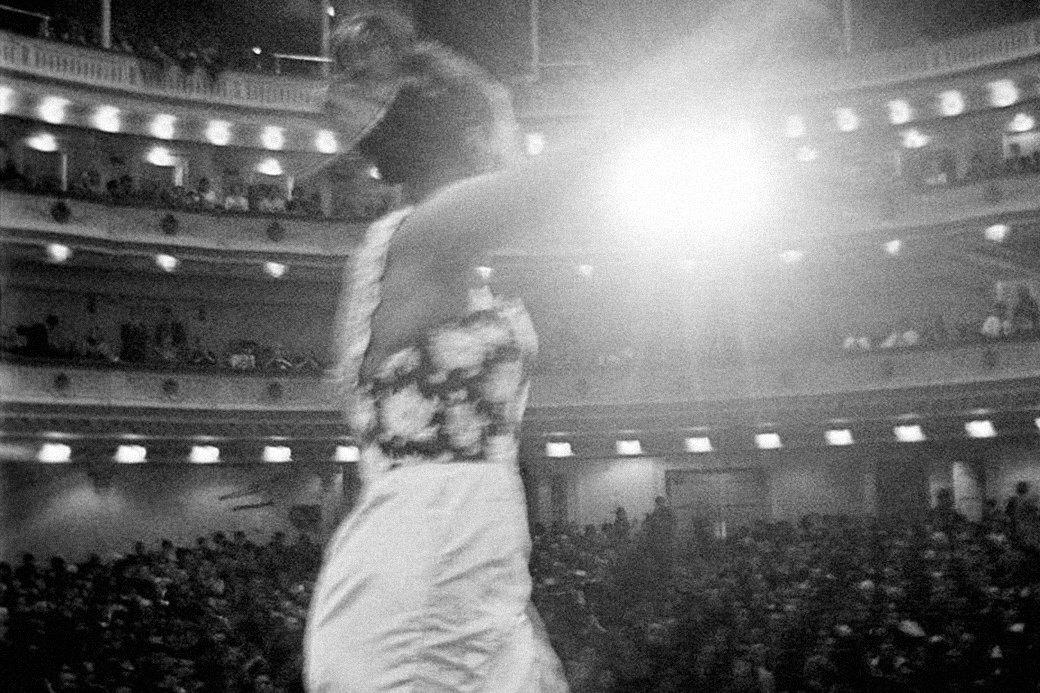 Нина Симон: Икона джаза  и история ее обреченной  борьбы с собой и миром. Изображение № 8.