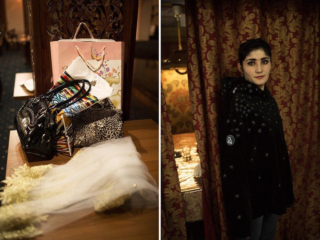 Жительницы Узбекистана в новом лукбуке J.Kim. Изображение № 13.