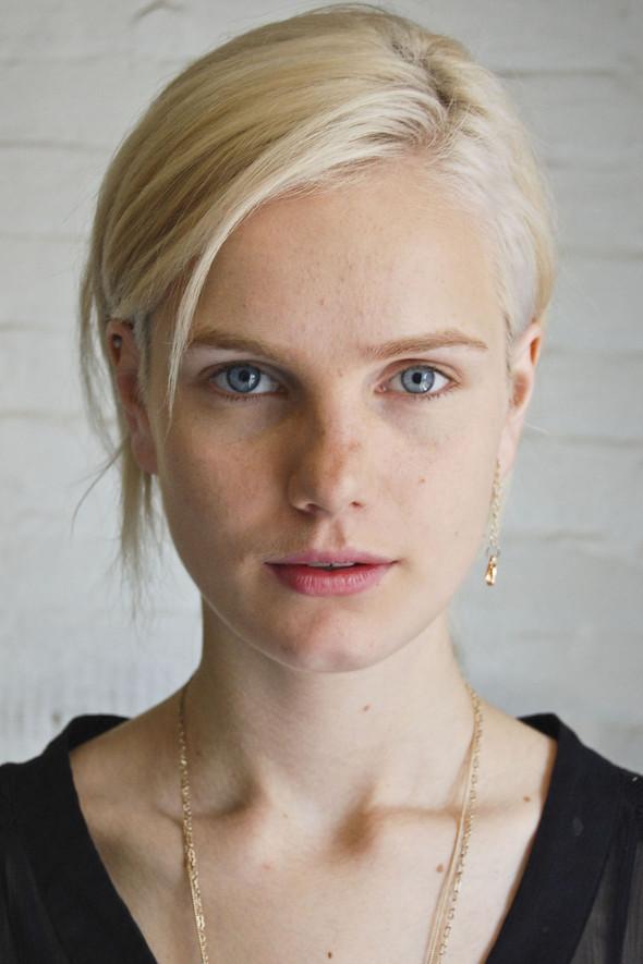 Новые лица: Анмари Бота, модель. Изображение № 22.