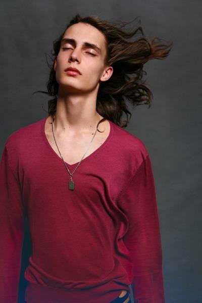 Новые лица: Джексон Франсуа Радо, модель. Изображение № 25.