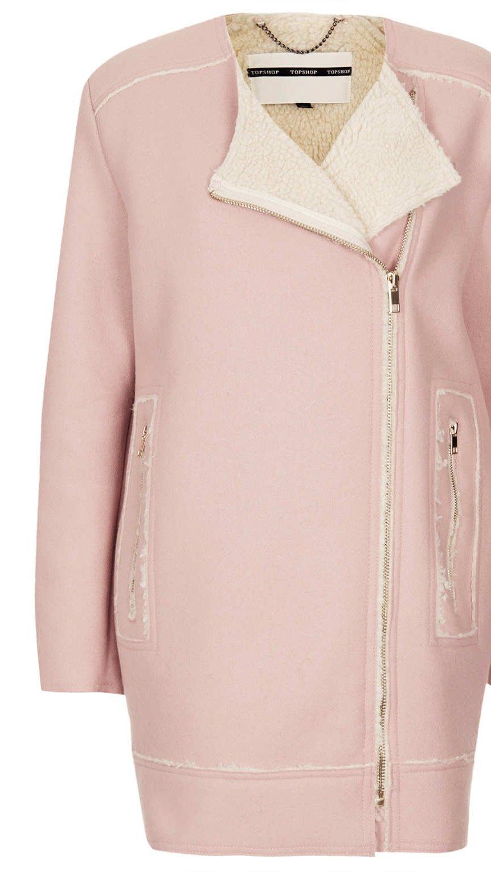 Пальто-коконы в осенне-зимних коллекциях. Изображение №17.
