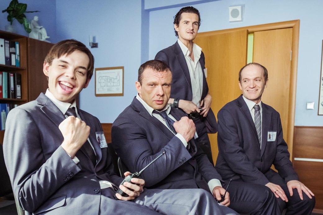 Стендап-комик, сценарист ситкома и их коллеги о состоянии юмора в России. Изображение № 4.