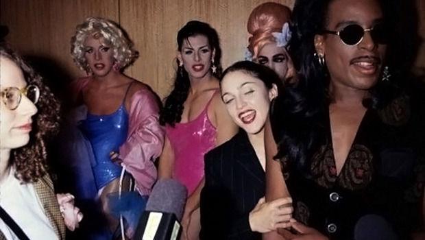 Я и бал: Танцы, музыка исвобода в нью-йоркской субкультуре Ballroom. Изображение № 2.