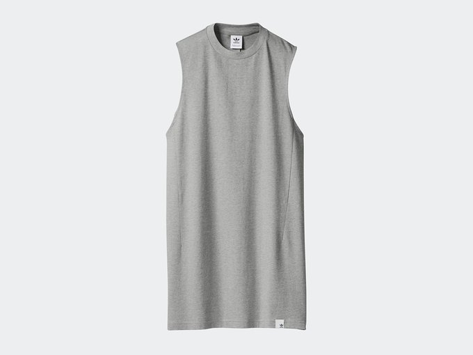 adidas представили минималистичную коллекцию XBYO. Изображение № 12.