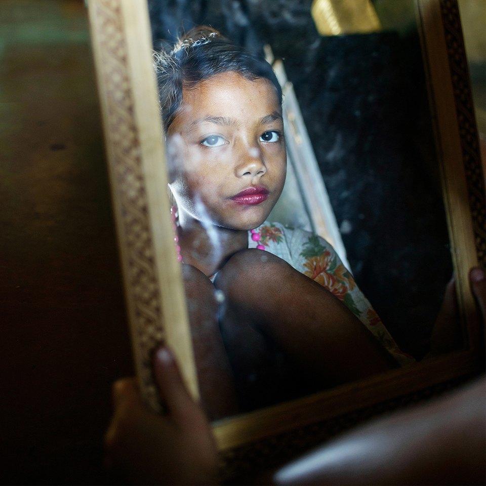 «Mädchenland»: Как живет племя кхаси, где всё решают женщины. Изображение № 5.