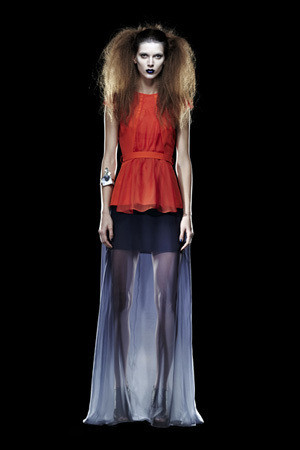 Ada Zanditon FW 2011. Изображение № 52.