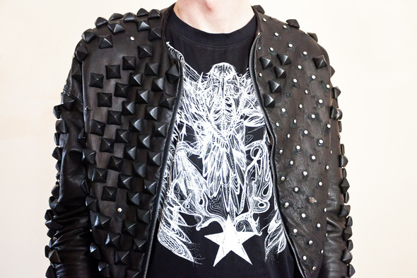 Гоша Карцев, стилист и дизайнер одежды. Изображение № 47.