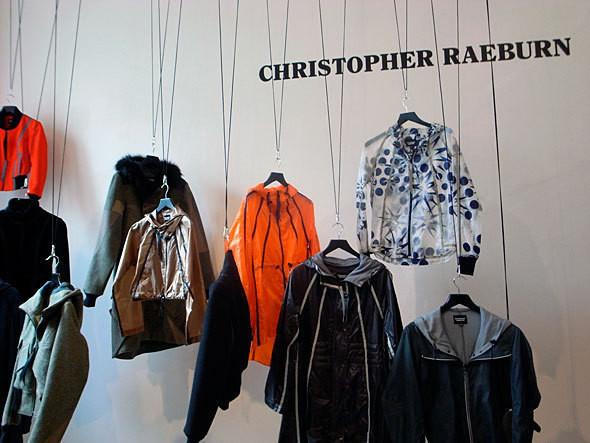 London Fashion Week: день первый. Изображение № 8.