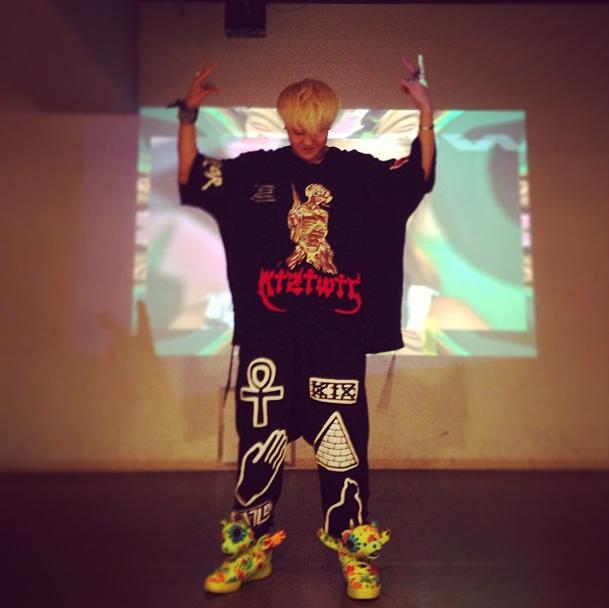 K-pop-диджей на афтепати KTZ @ryuryu126. Изображение № 21.