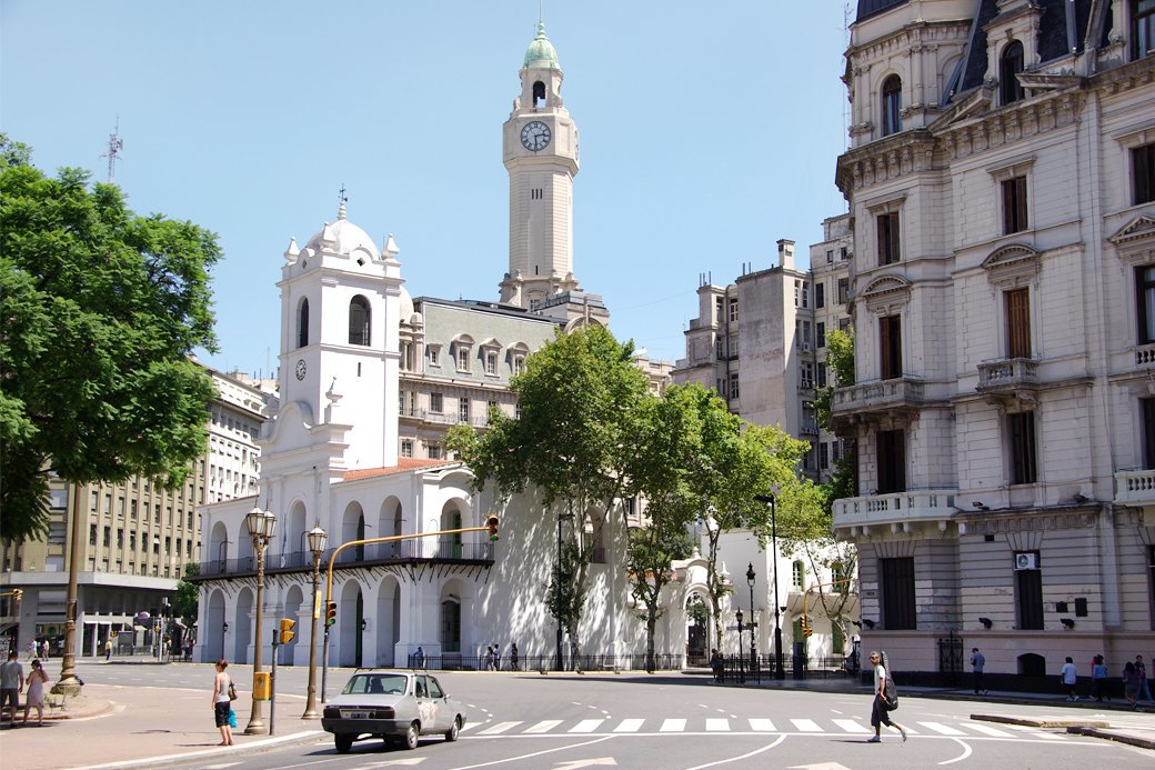 Как я переехала в Аргентину, где раньше никогда не была. Изображение № 1.