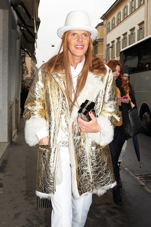 Стритстайл: Неделя моды в Милане,  часть III. Изображение № 13.
