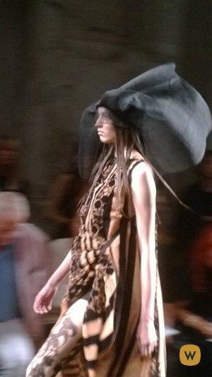 Прямой репортаж  с Paris Fashion Week:  День 3. Изображение № 15.