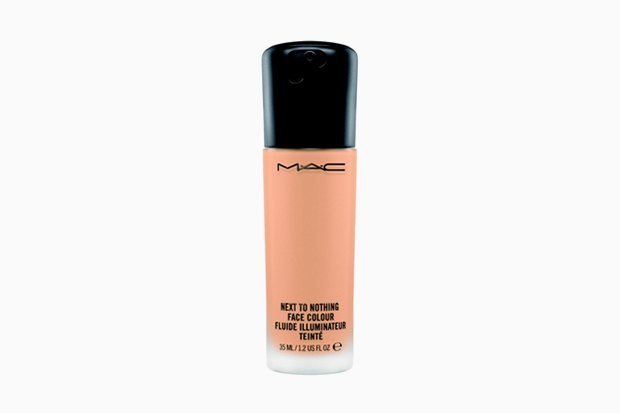 MAC Next to Nothing Face Color. Изображение № 4.