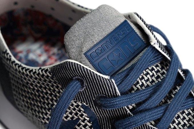 Converse показали новую яркую версию кроссовок Auckland Racer. Изображение № 3.