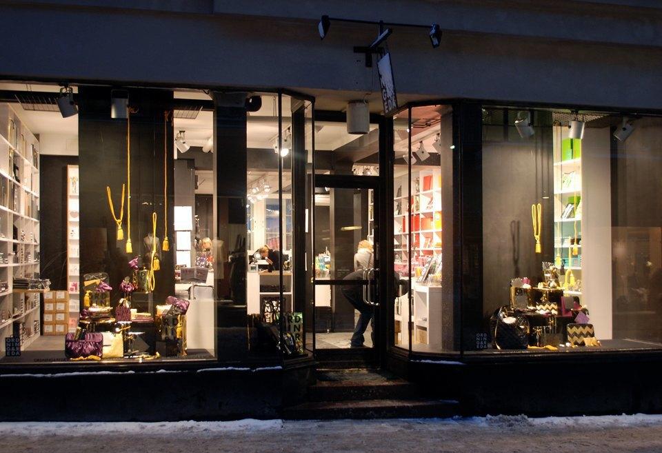 6 магазинов в Лондоне для любителей  скандинавского стиля. Изображение № 11.