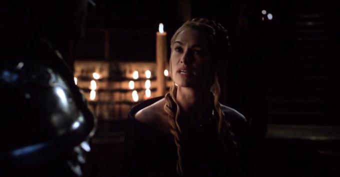 В сеть слили экранку трейлера нового сезона «Игры престолов». Изображение № 5.