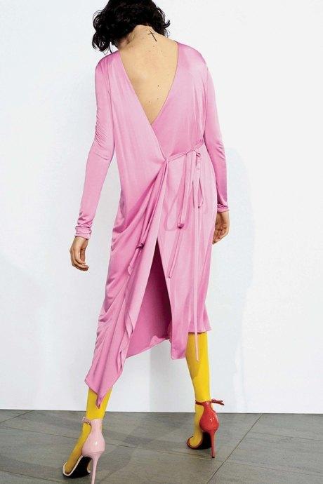 От пудры до фуксии: Все оттенки розового снова в моде. Изображение № 5.
