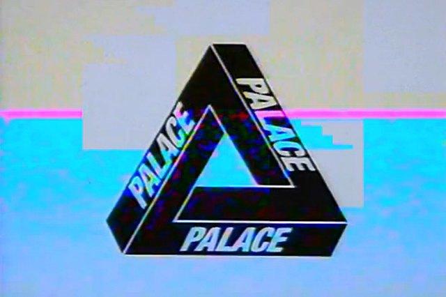 История одной марки: Palace. Изображение № 5.