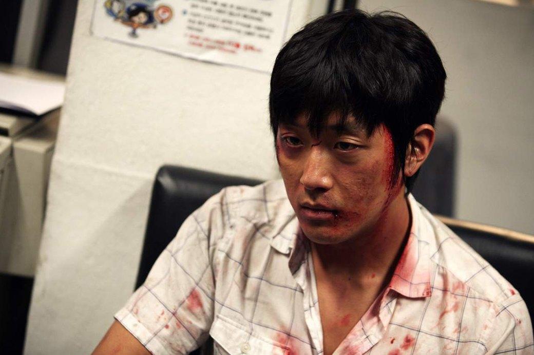 Что смотреть из корейского кино: «Олдбой», «Остров» и ещё 5 фильмов. Изображение № 5.