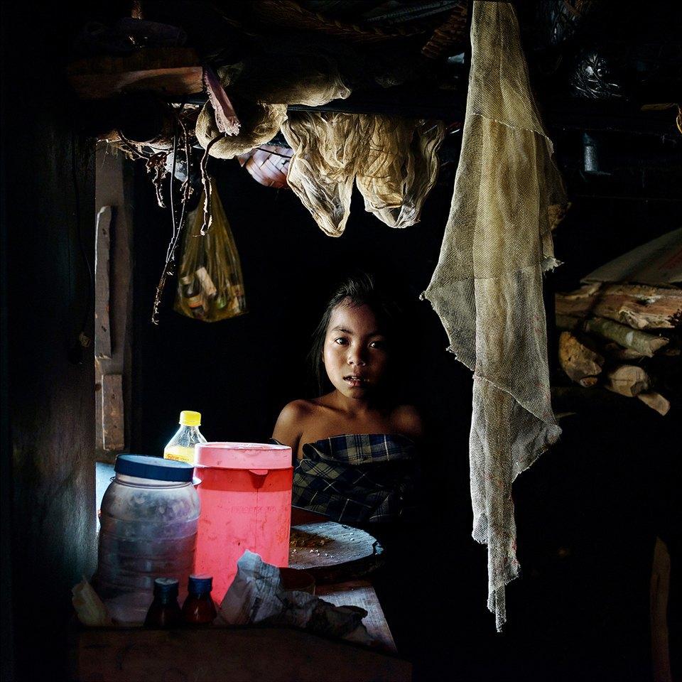 «Mädchenland»: Как живет племя кхаси, где всё решают женщины. Изображение № 21.