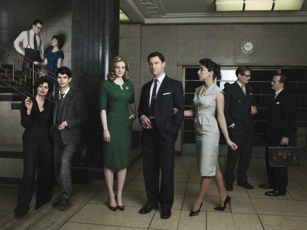 Какие сериалы  смотреть на этой неделе. Изображение № 16.
