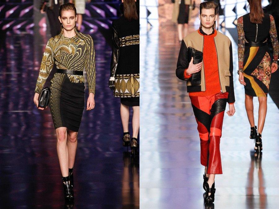 Неделя моды в Милане:  День 3. Изображение № 6.