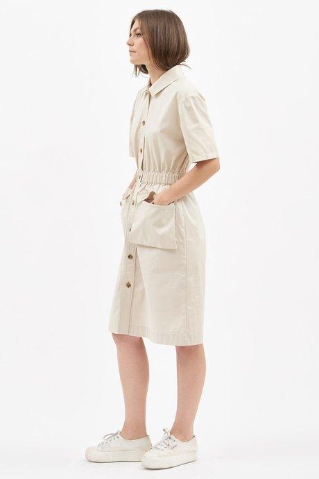 Архитектор бюро «Корпус» Алина Квирквелия о любимых нарядах. Изображение № 14.
