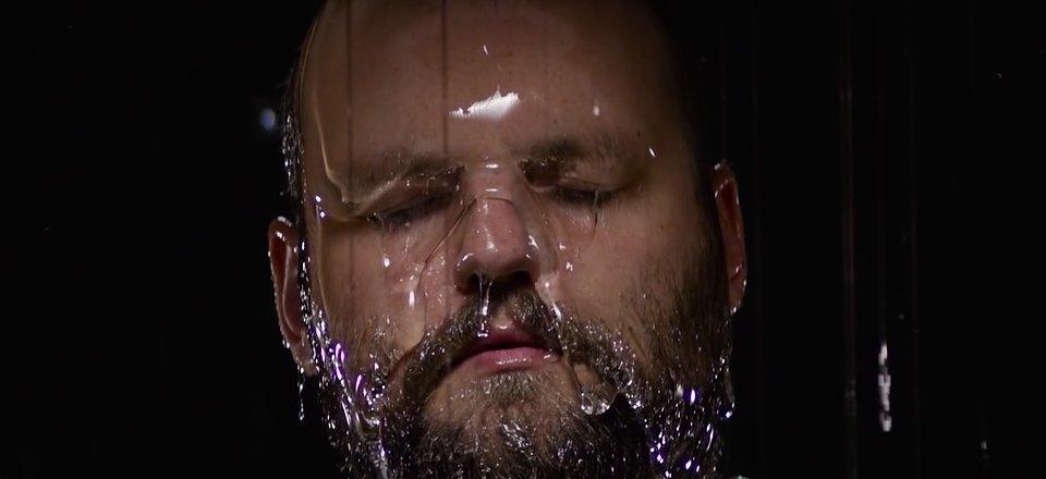 Видео Джеймса Франко  для выставки работ эпохи Возрождения. Изображение № 6.