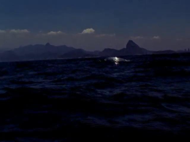 """Тьяго Роша Питта, """"O cumplice secreto""""(кадр из видео), 2008.. Изображение № 5."""