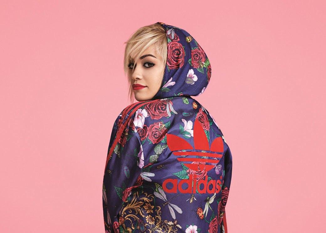 Рита Ора о том, как из музыки рождается мода. Изображение № 2.