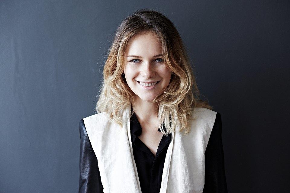 Маша Янковская,  редактор раздела часов  и аксессуаров Esquire. Изображение № 1.