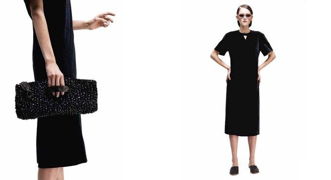 Платья в бельевом стиле в лукбуке KamenskayaKononova. Изображение № 23.