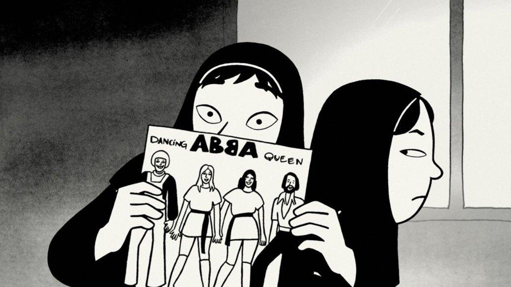 5 мультфильмов для взрослых на вечер. Изображение № 4.