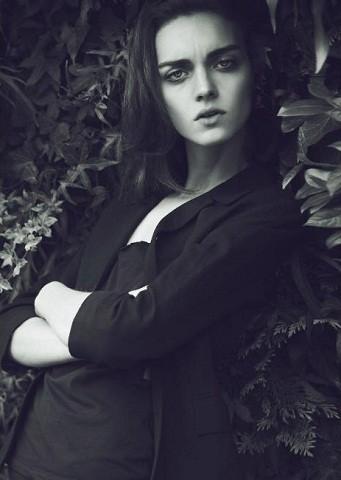 Новые лица: Магда Лагинхе. Изображение № 29.