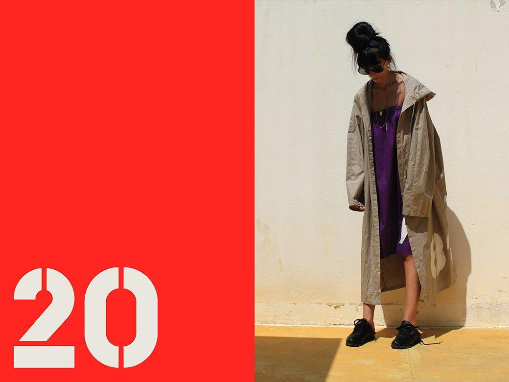 34-я, весенне-летняя коллекция Nina Donis. Изображение № 24.