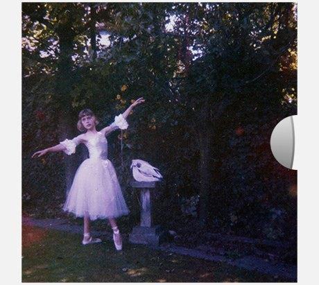 Что слушать осенью: 15 ключевых альбомов. Изображение № 10.