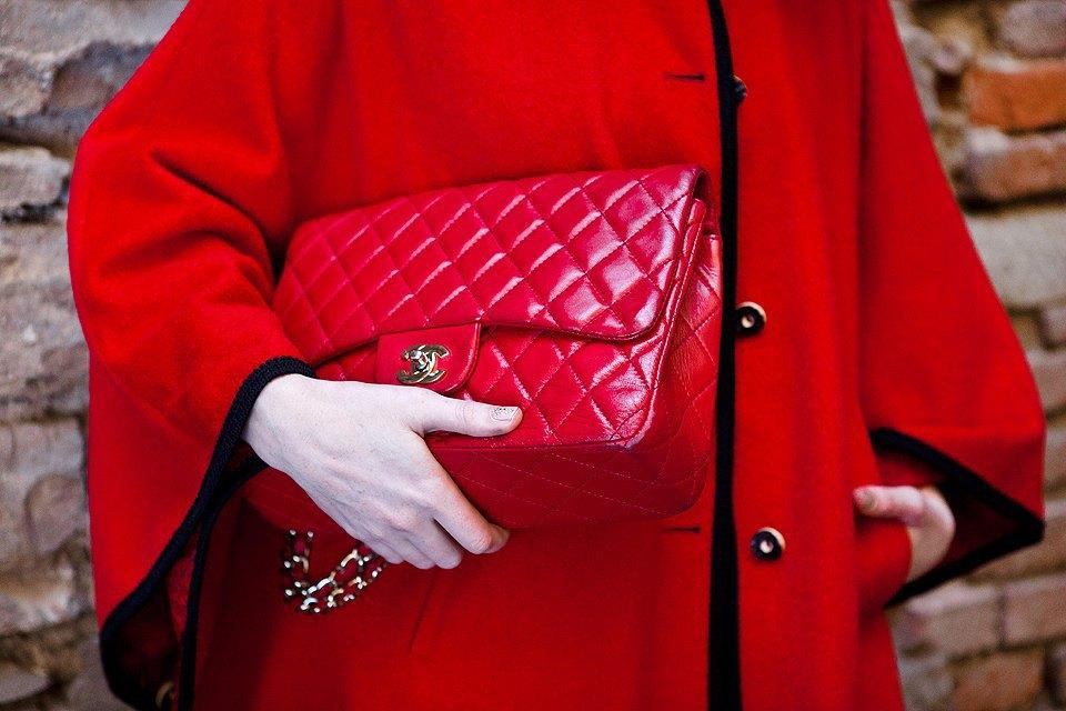 Кармел Уолш, стилист флорентийского магазина Luisa Via Roma. Изображение № 9.