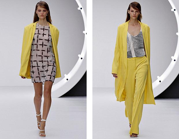 Неделя моды в Лондоне: Показы Acne, Mary Katrantzou, Vivienne Westwood и Philip Treacy. Изображение № 22.