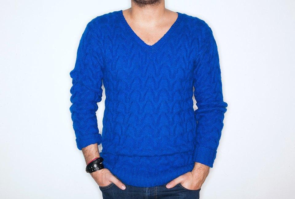 Паша Бобров, PR-специалист BSG Luxury Group. Изображение № 21.