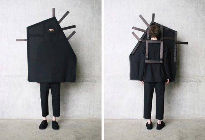 Крейг Грин, дизайнер-авангардист. Изображение № 3.