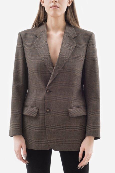 Редактор моды Numéro Соня Гома о любимых нарядах. Изображение № 5.