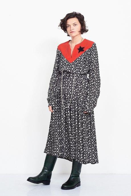 Руководительница Trend Island Катя Ножкина о любимых нарядах. Изображение № 4.