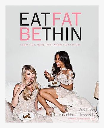 Пища для размышлений:  5 нескучных книг  о питании. Изображение № 3.