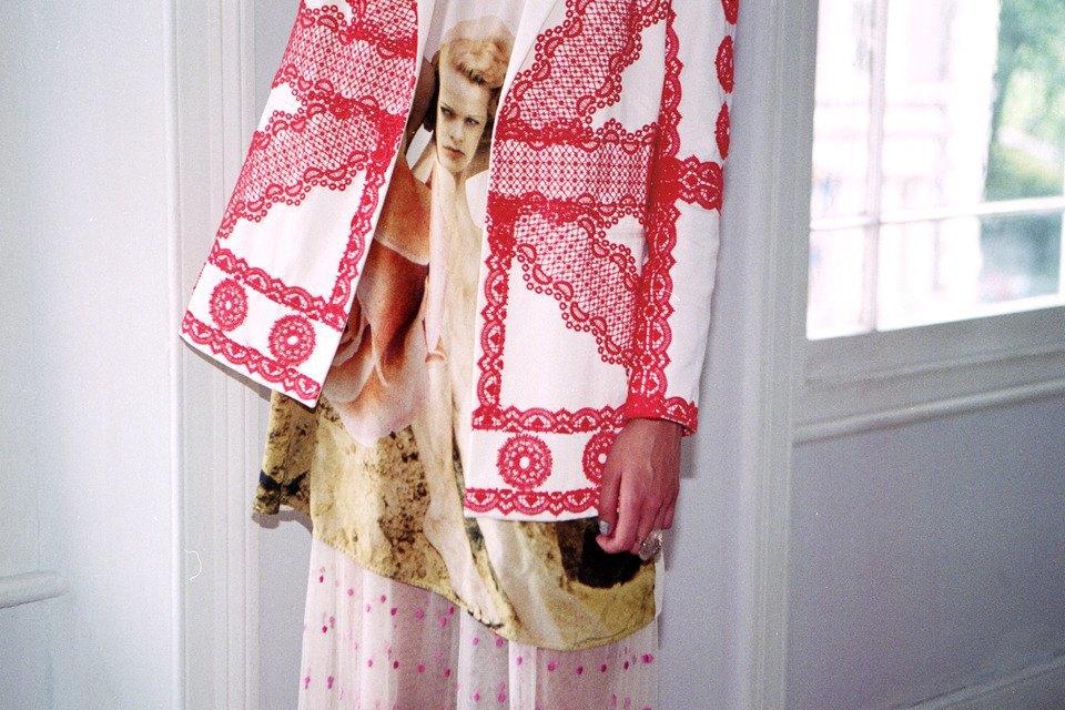 Гардероб: Тесс Йопп, лондонский стилист. Изображение № 2.
