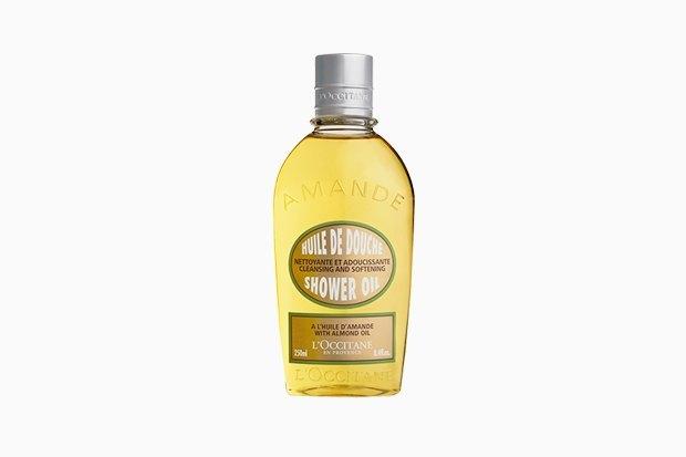Масло для душа L'Occitane «Миндальное дерево». Изображение № 28.