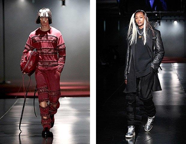 6 самых ярких  событий Нью-Йоркской  недели моды. Изображение № 2.