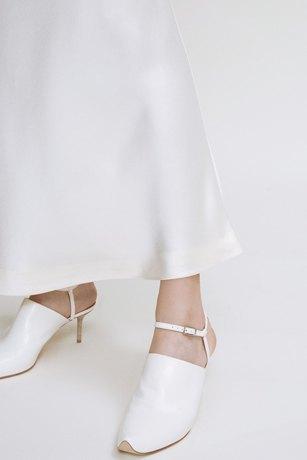 Kitten heels: Возвращение знаковой обуви 50-х. Изображение № 4.